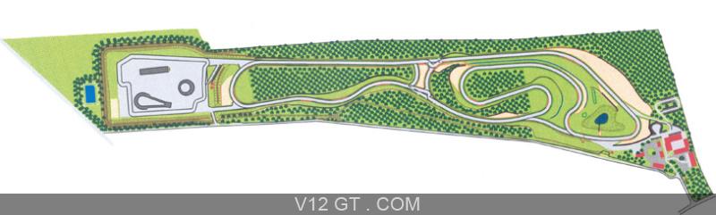circuit de l 39 anneau du rhin guide circuits gt guide v12 gt l 39 motion automobile. Black Bedroom Furniture Sets. Home Design Ideas
