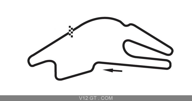circuit le mans bugatti guide circuits gt guide v12 gt l 39 motion automobile. Black Bedroom Furniture Sets. Home Design Ideas