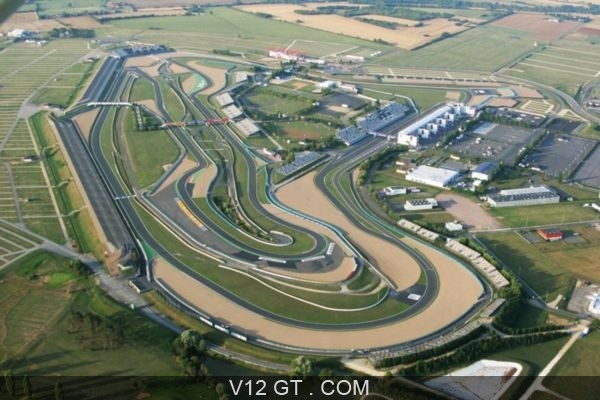 circuit de nevers magny cours f1 guide circuits gt guide v12 gt l 39 motion automobile. Black Bedroom Furniture Sets. Home Design Ideas