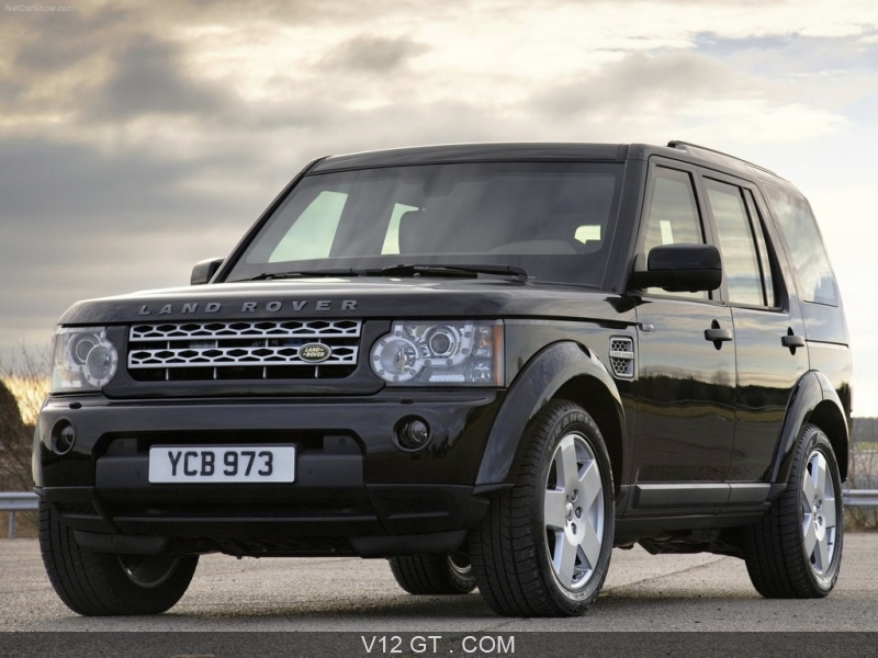 lr discovery 4 v8 5 0 armoured gt infos gt news v12 gt l 39 motion automobile. Black Bedroom Furniture Sets. Home Design Ideas