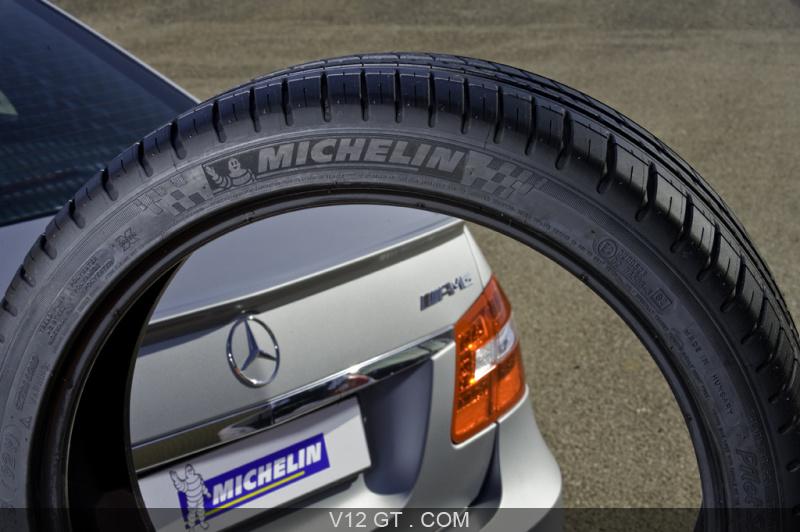 michelin pilot sport 3 gt dossiers gt magazine v12 gt l 39 motion automobile. Black Bedroom Furniture Sets. Home Design Ideas