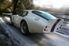 article 'La Cobra Shelby Daytona débarque en Europe'