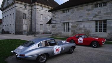 Tour Operators Europe Auto Racing Travel on Tour Auto 2012