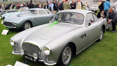 Talbot Lago T14 LS Special Lightweight Coupe