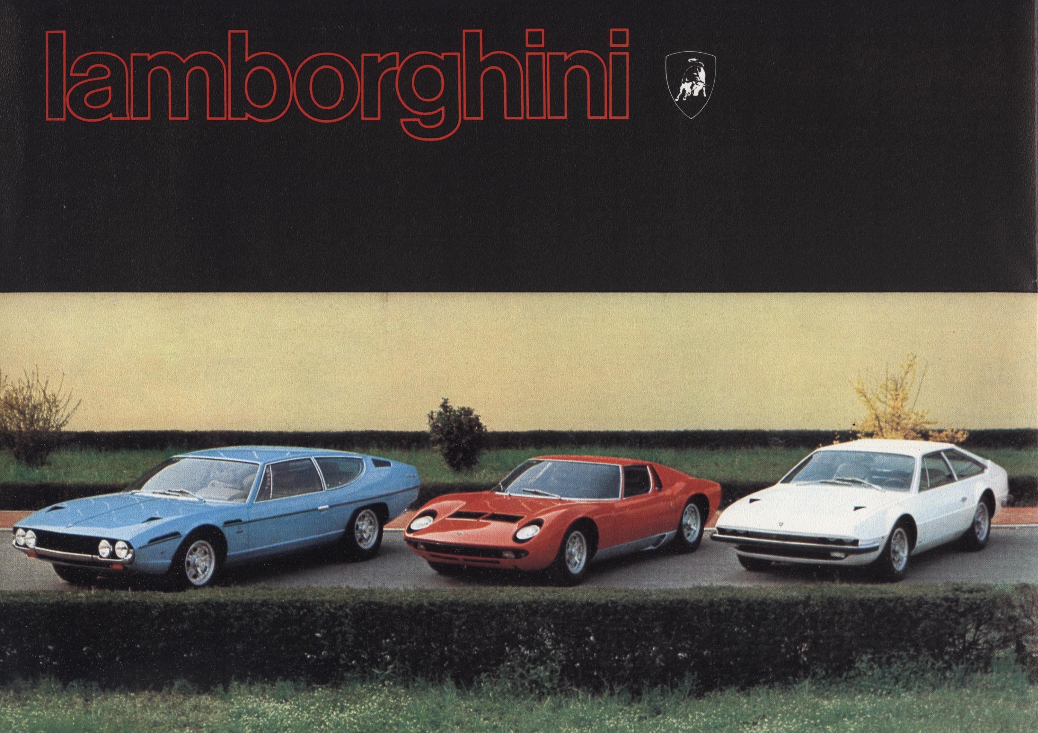 Lamborghini-Miura-P400-S-