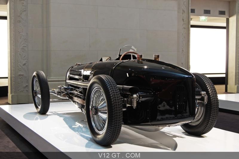 bugatti 59 grand prix 1934 classic dossiers gt classic v12 gt l 39 motion automobile. Black Bedroom Furniture Sets. Home Design Ideas