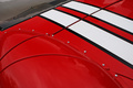 Ford GT40 MkIV rouge rivets