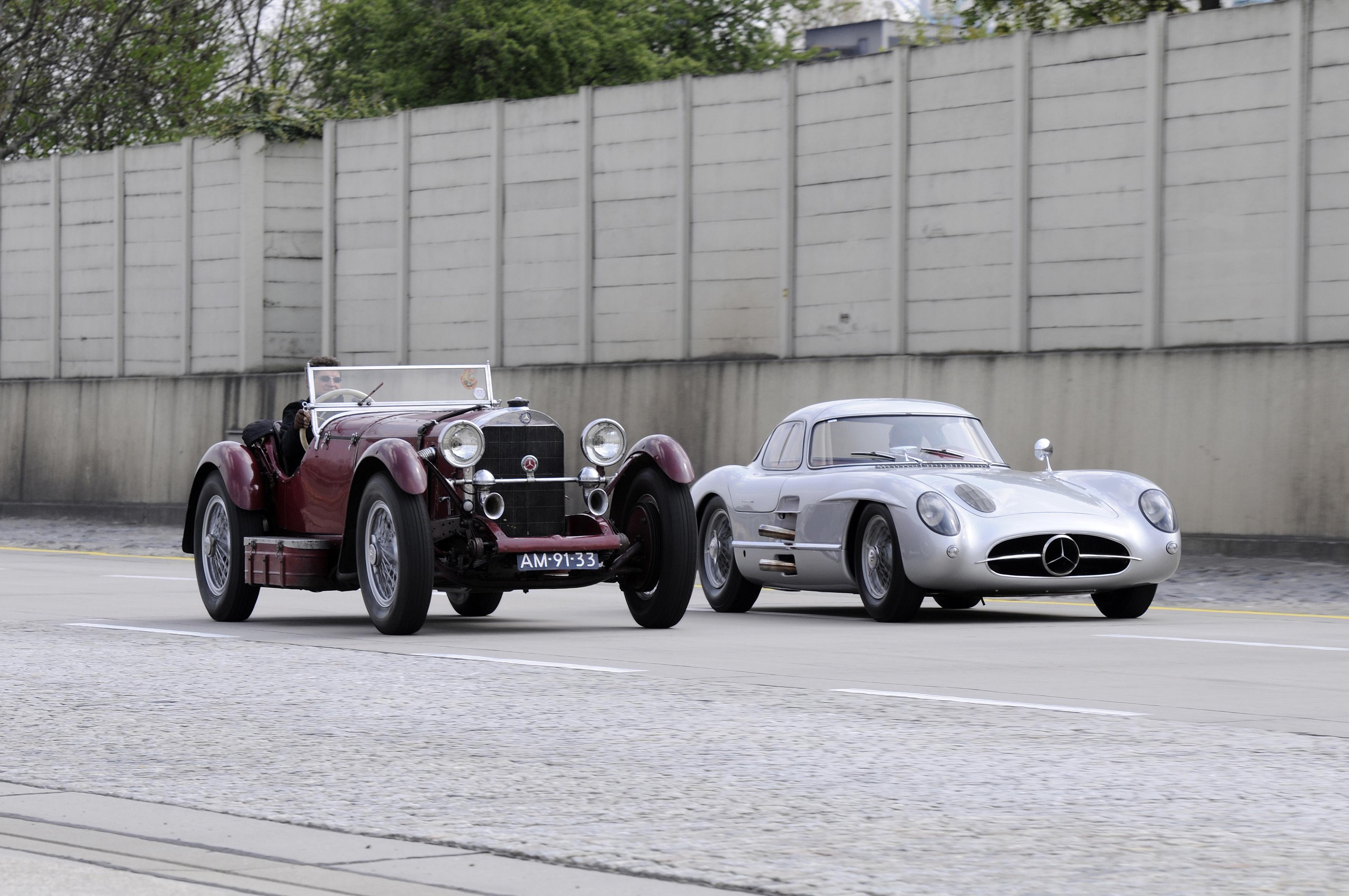Mercedes-300-SLR-gris-SSK-