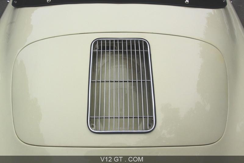 porsche 356 speedster beige grille moteur porsche photos classic les plus belles photos de. Black Bedroom Furniture Sets. Home Design Ideas