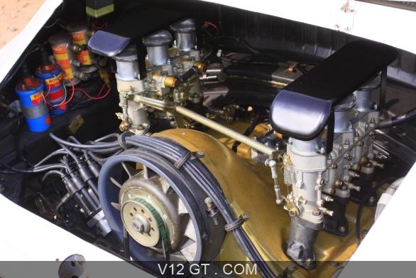 porsche 911 2 0 r blanche moteur porsche photos classic les plus belles photos de gt et. Black Bedroom Furniture Sets. Home Design Ideas