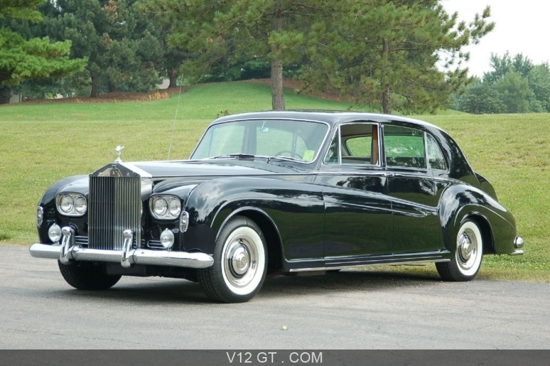 Rolls-Royce Models - New and Used Car Price Values,
