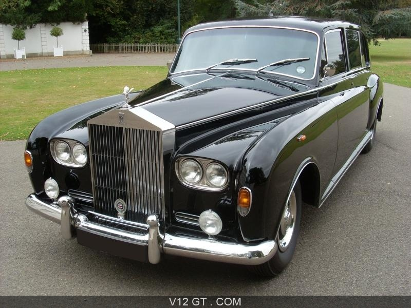 phantom vi rolls royce v12 gt l 39 motion automobile. Black Bedroom Furniture Sets. Home Design Ideas