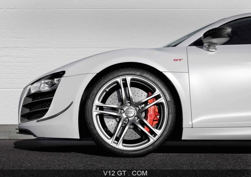 Audi R8 Gt Blanc Jante Audi Photos Gt Les Plus Belles Photos