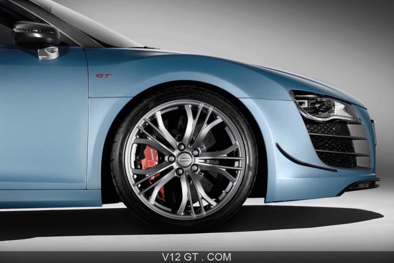 Audi R8 Gt Spyder Bleu Jante Audi Photos Gt Les Plus Belles