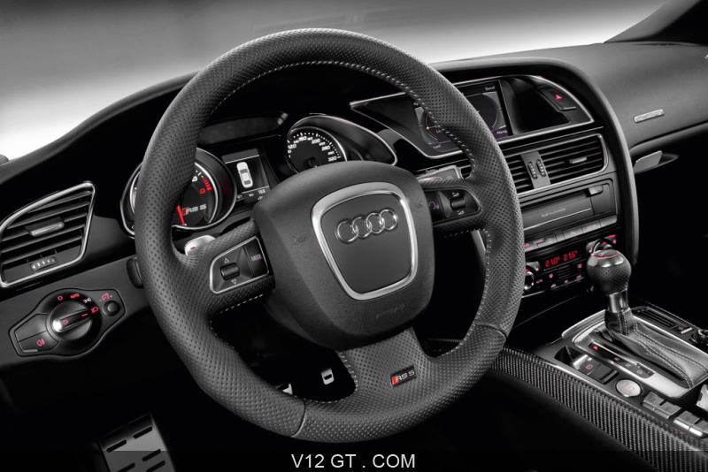 audi rs5 tableau de bord audi photos gt les plus belles photos de gt et de classic. Black Bedroom Furniture Sets. Home Design Ideas
