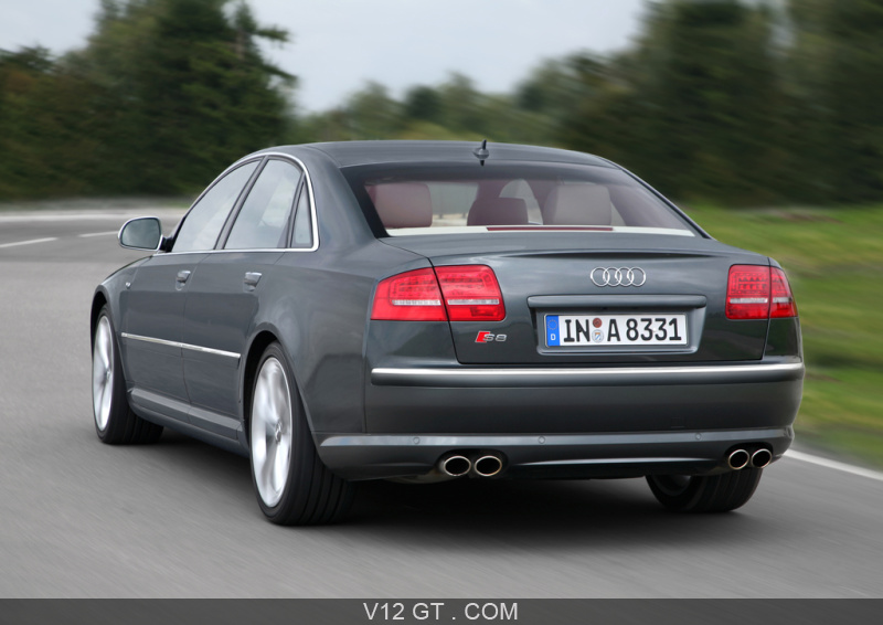 audi s8 v10 prix. Black Bedroom Furniture Sets. Home Design Ideas