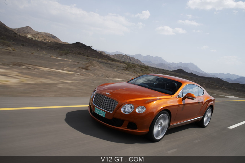 essai new bentley continental gt gt essais gt magazine v12 gt l 39 motion automobile. Black Bedroom Furniture Sets. Home Design Ideas