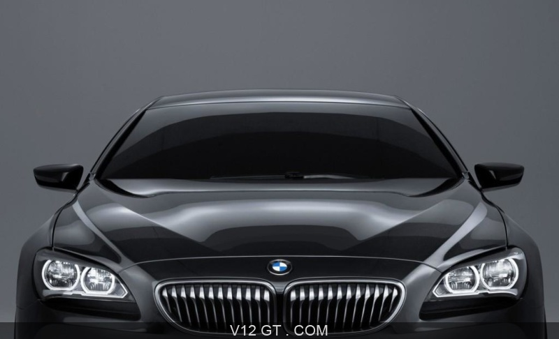la nouvelle bmw s rie 6 en 2011 gt infos gt news v12 gt l 39 motion automobile. Black Bedroom Furniture Sets. Home Design Ideas