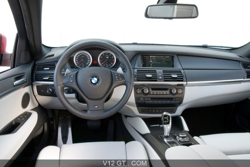 Bmw x6 m rouge int rieur bmw photos gt les plus for Interieur x6