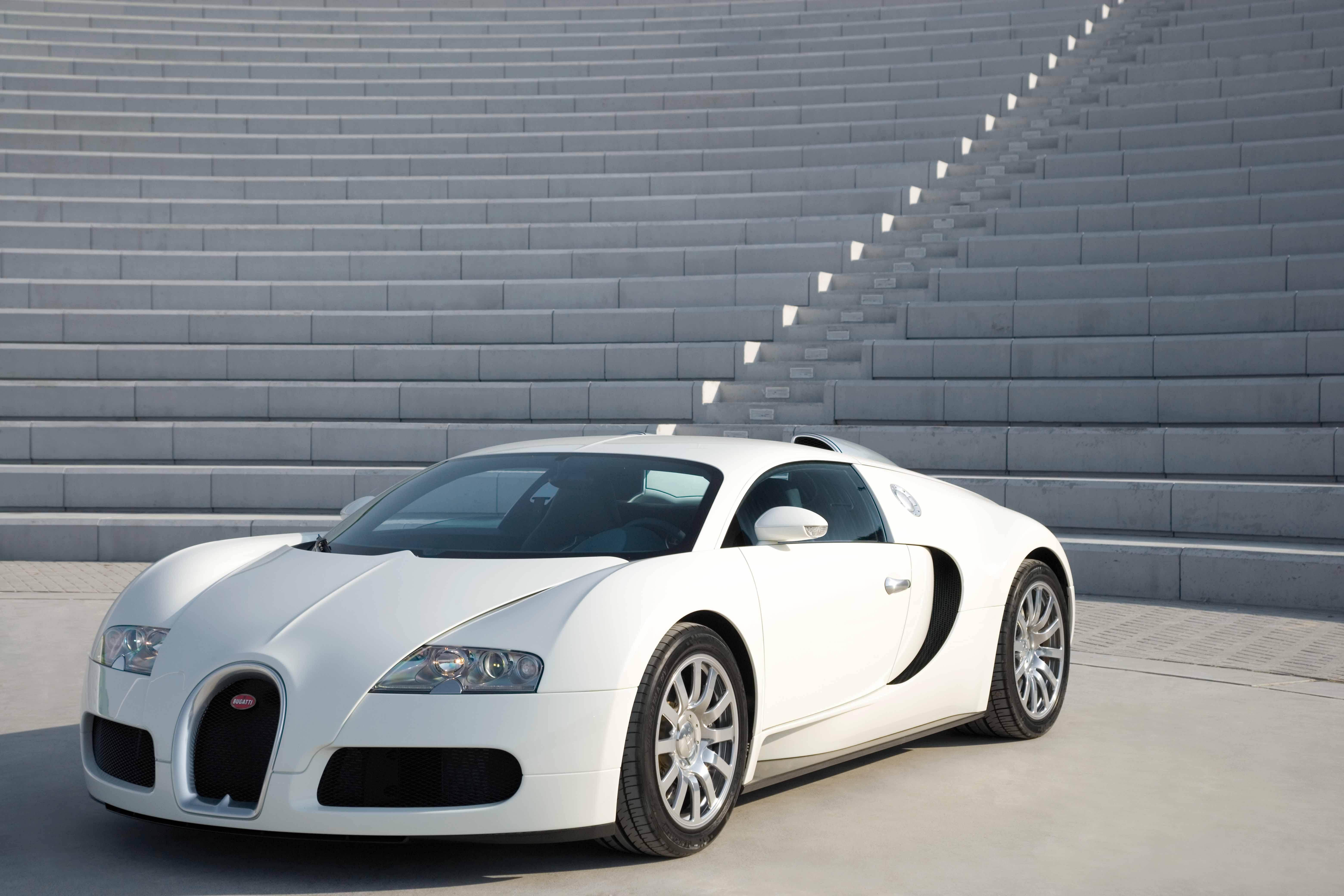 bugatti veyron white wallpaper 111527. Black Bedroom Furniture Sets. Home Design Ideas