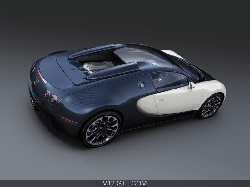 bugatti veyron grandsport gt infos gt news v12 gt. Black Bedroom Furniture Sets. Home Design Ideas