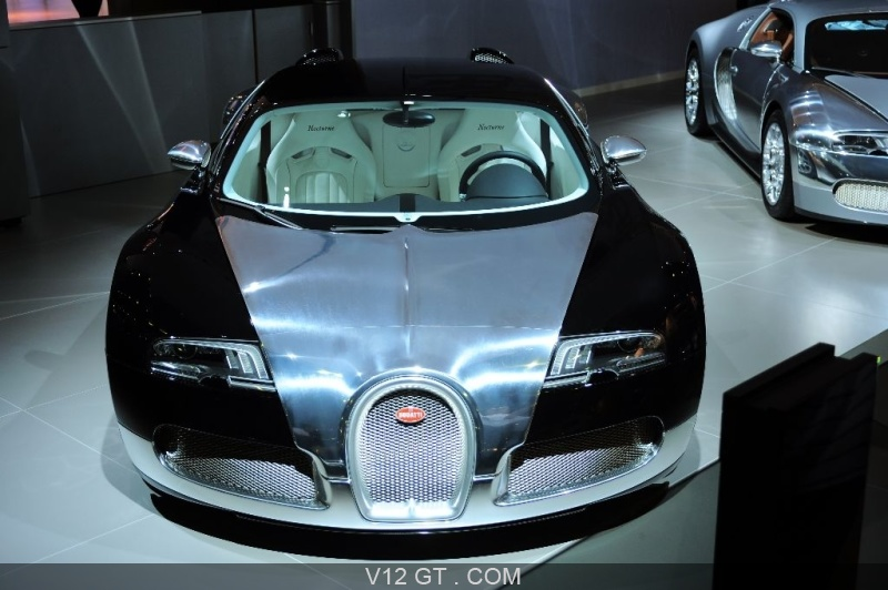 bugatti veyron gt infos gt news v12 gt l 39 motion automobile. Black Bedroom Furniture Sets. Home Design Ideas