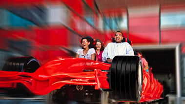 Ferrari World 1