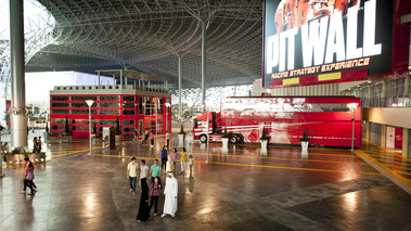 Ferrari World 12