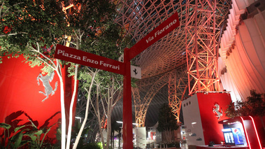 Ferrari World 6