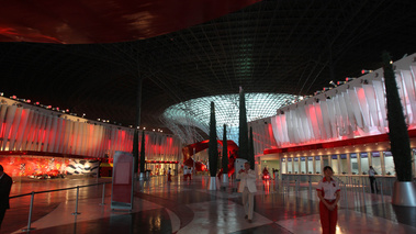 Ferrari World 7