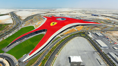 Ferrari World 9
