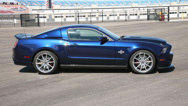 Ford Shelby GT 500 Super Snake profil