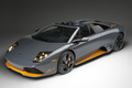 Murcielago LP 650 - 4 Roadster