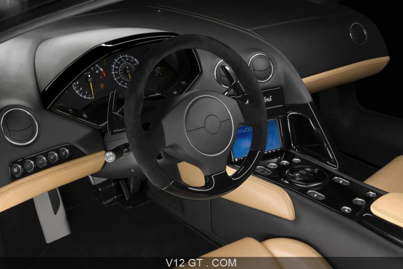 Range Rover Sport >> Lamborghini Murcielago LP640 Roadster Ad Personam bleu ...