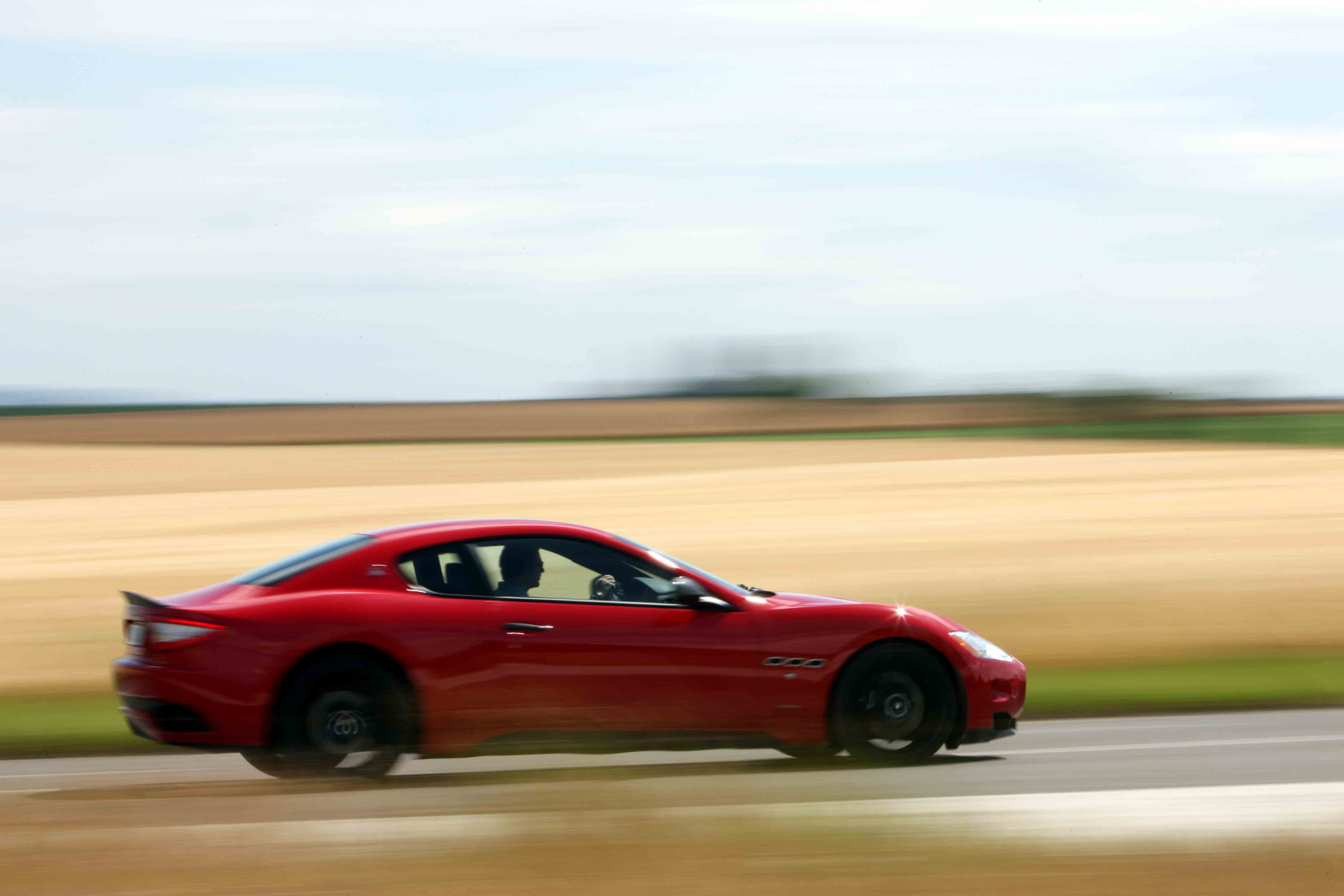 Maserati-GranTurismo-MC-
