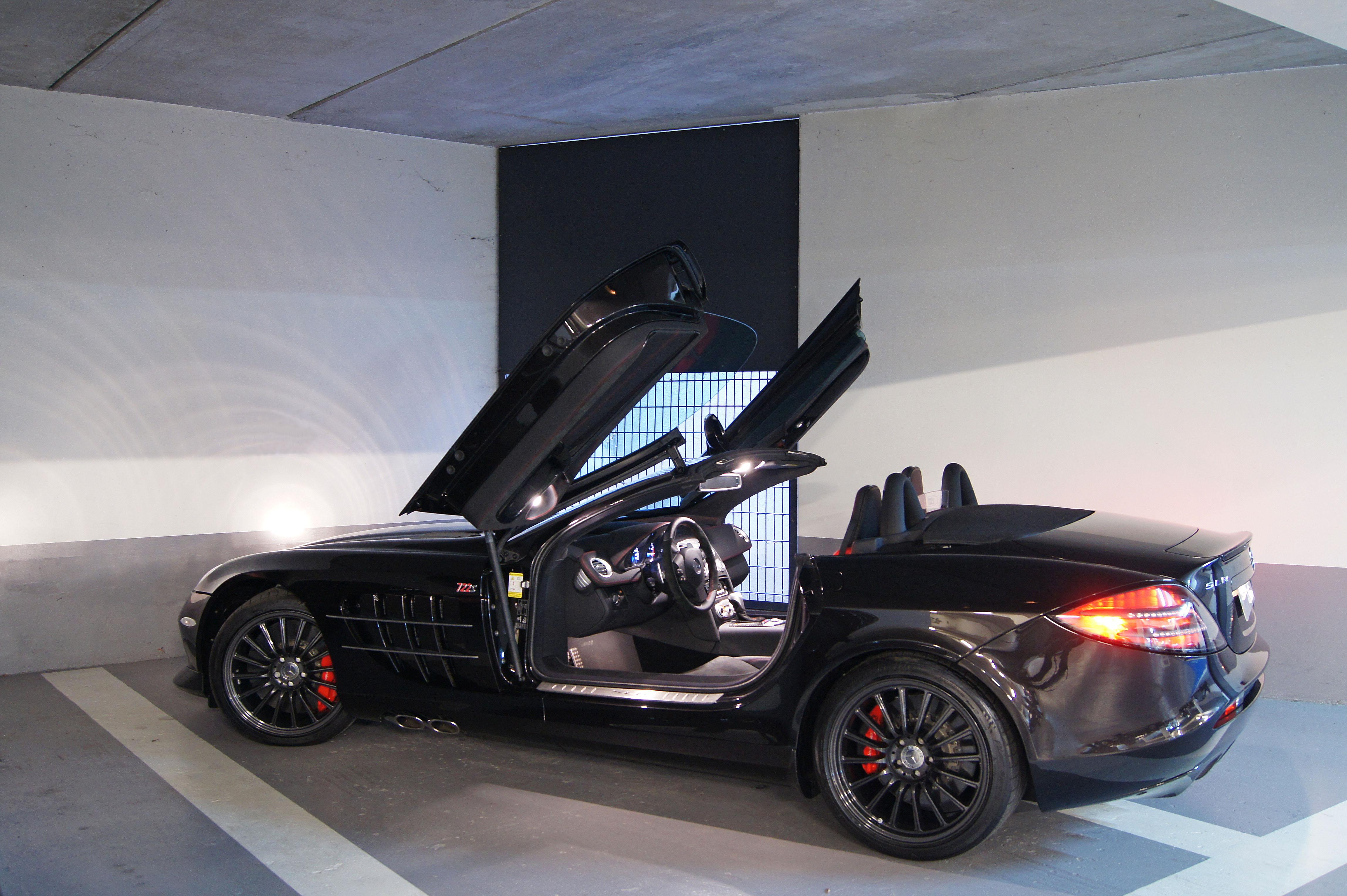 Mercedes-McLaren-SLR-722s-