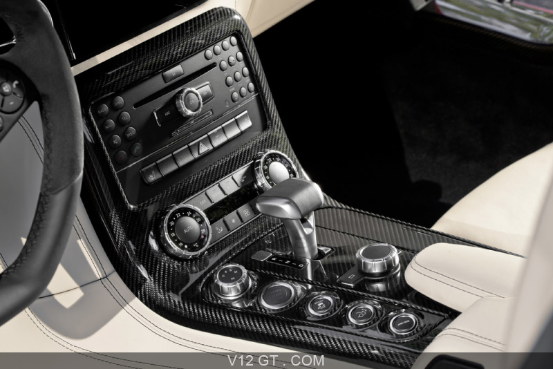une nouvelle bo te auto chez mercedes gt chos gt news v12 gt l 39 motion automobile. Black Bedroom Furniture Sets. Home Design Ideas