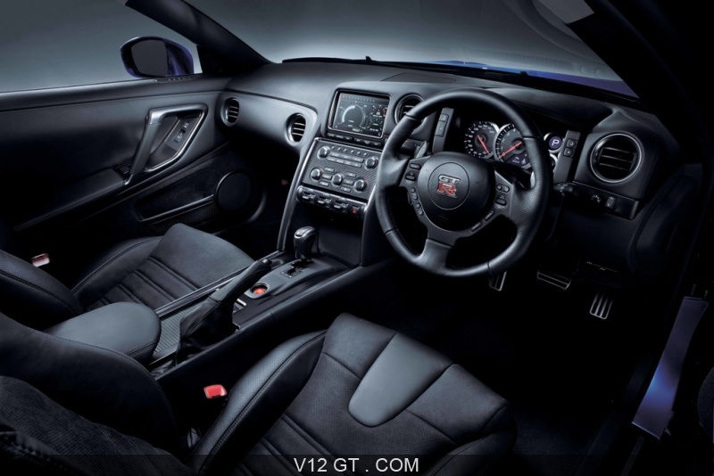 nissan gtr mkii bleu int rieur 2 nissan photos gt les plus belles photos de gt et de. Black Bedroom Furniture Sets. Home Design Ideas
