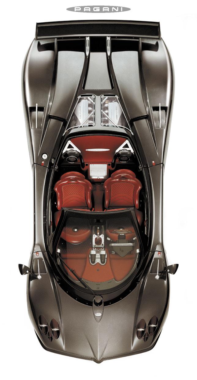Pagani-Zonda-F-Roadster-