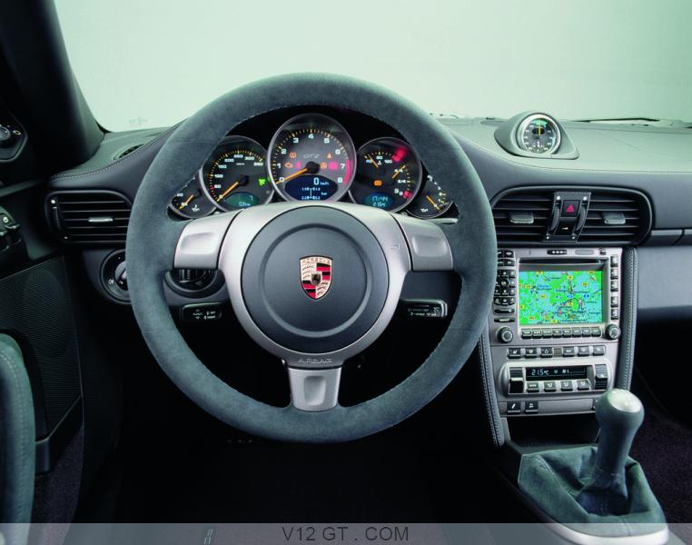 Essai Porsche 997 Gt2 Au Castellet Gt Essais Gt