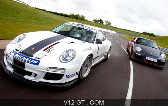 Porsche-997-GT3-MkII-Cup-blanc