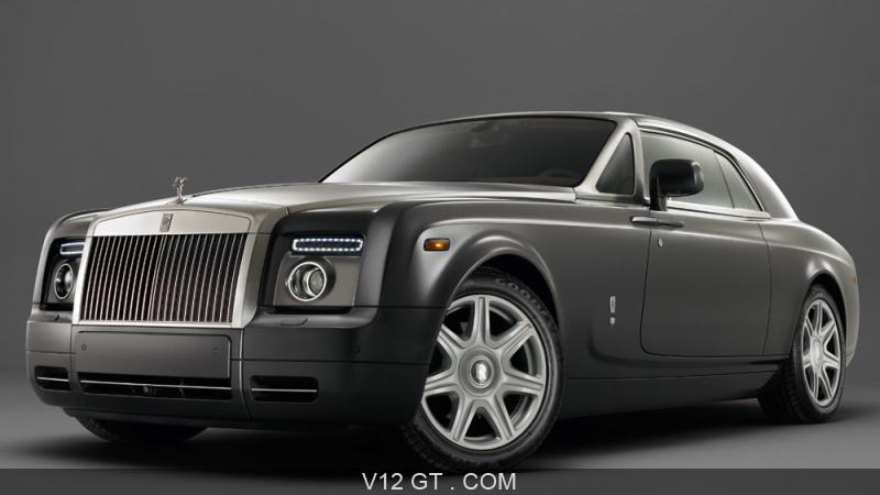 forte croissance chez rolls royce gt chos gt news v12 gt l 39 motion automobile. Black Bedroom Furniture Sets. Home Design Ideas