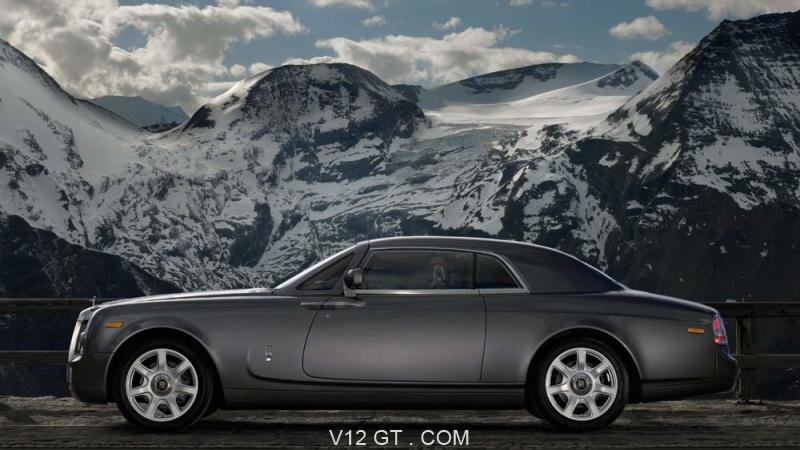 phantom coup rolls royce v12 gt l 39 motion automobile. Black Bedroom Furniture Sets. Home Design Ideas
