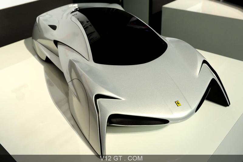 Winners Podium Ferrari Eternita / GT ...