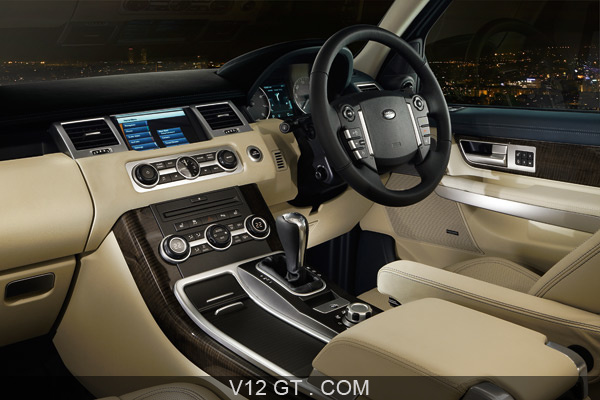 range rover sport 2009 intrieur range rover photos gt les plus belles photos de gt et de classic accueil v12 gt v12 gt lmotion automobile