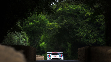 Goodwood Festival of Speed 2017 - Lancia LC2 Martini face avant
