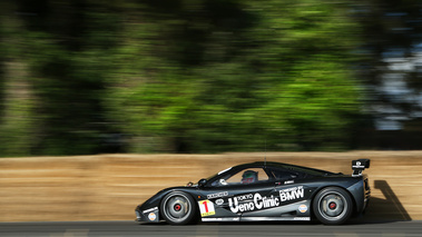 Goodwood Festival of Speed 2017 - McLaren F1 GTR Ueno Clinic filé
