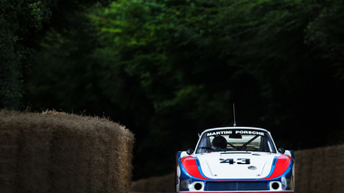 Goodwood Festival of Speed 2017 - Porsche 935 Martini face avant