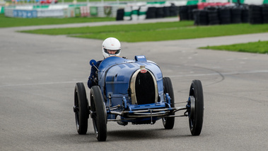 Speed Trophy 2013 Bugatti