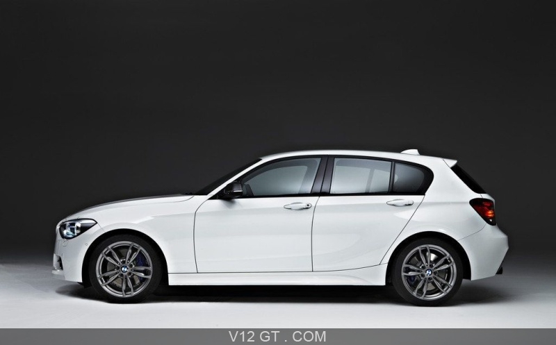 bmw m135i gt infos gt news accueil v12 gt v12 gt. Black Bedroom Furniture Sets. Home Design Ideas